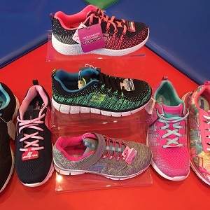 Girls Trainers